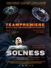 Solness Teampremiere