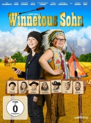 Winnetous Sohn DVD Cover