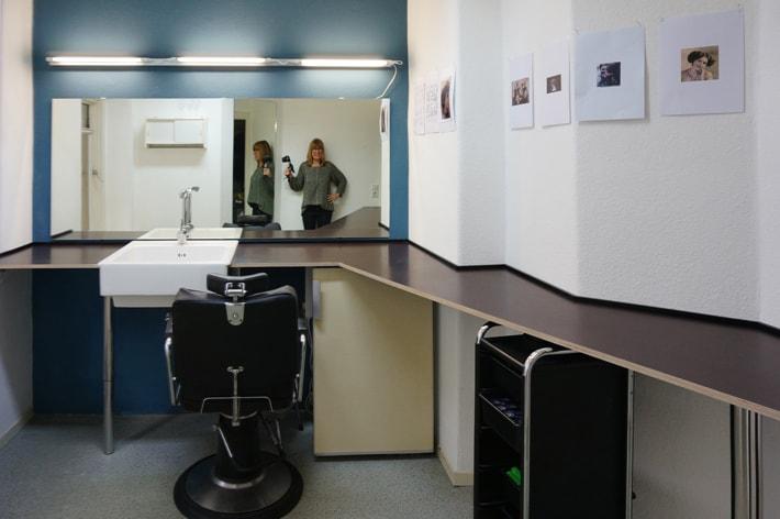Atelier / Lager / Werkstatt / Labor / Studio im Eichholz 9, 20459 Hamburg